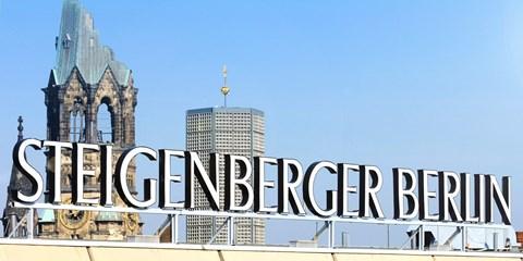 Dès 119€ -- Escapade de luxe au cœur de Berlin, -36%