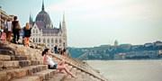 $2228 -- Budapest, Vienna & Prague Guided 10-Night Vacation
