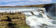 $3326 -- Iceland: Natural Wonders Guided 8-Night Vacation