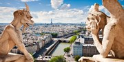 $1450 -- Fall in Paris: 5-Night Vacation w/Breakfast