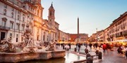 $1725 -- Summer in Paris & Rome: 7-Night Guided Vacation