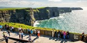 $899 -- Ireland in Spring: Castle & B&B Vacation w/Air