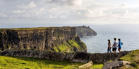 $699 -- Ireland: 6-Night 3-Bedroom Villa Vacation w/Air