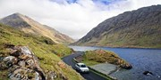 $1009 & up -- Ireland Self-Drive Multi-City Trip Incl. Air