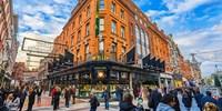 $899 -- Ireland 4-Star, 3-City Vacation from Charlotte