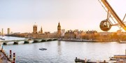 $899 -- London 3-Night Jaunt: 4-Star Apartment Hotel & Air