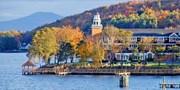 $182 -- New Hampshire: Top-Rated Lake Resort thru Fall