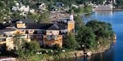 $139 -- New Hampshire: Top-Rated Lake Resort thru Fall