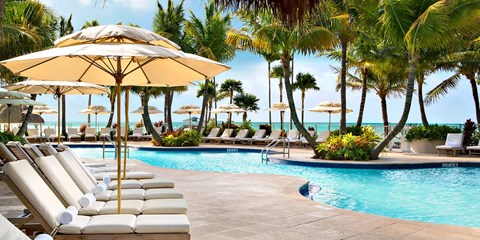 Up to 65% Off -- Florida Hotel Stays This Fall