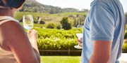 Up to 60% Off -- Wine Country Deals in Harvest Season