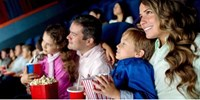 Free -- Family Movies at Cineplex on Saturday