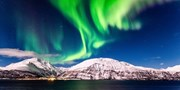 £599pp -- Norway Island Tour w/Sea Safari & Northern Lights