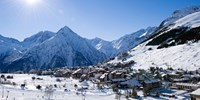 £599pp -- France: Les Deux Alpes Ski Break, fr Manchester