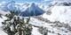 £599pp -- France: Les Deux Alpes Ski Week w/Flts & Meals