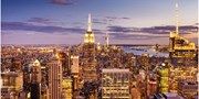4-Star Manhattan Hotel in Fall & Winter, 50% Off