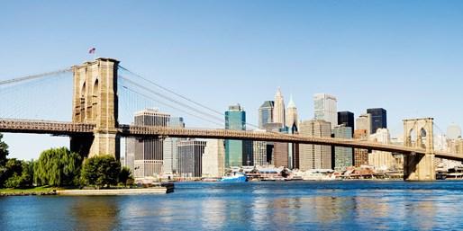 Die besten Hoteldeals in den USA auf unserer US-Website