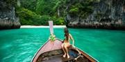 Die besten Deals für Hotels & Erlebnisse in Asien