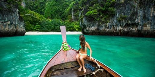 Asien: Die besten Deals für Hotels & Erlebnisse