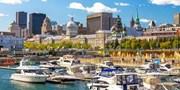 Hotel-Angebote in ganz Kanada buchen