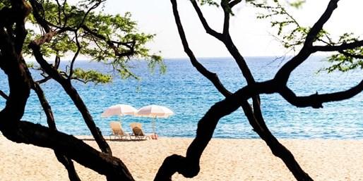 Four Seasons Lanai: Hawaii Private Island + 4th Night Free