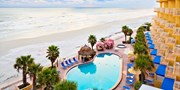 $109 -- Daytona Beach: Oceanfront 4-Star Resort w/Valet, 45%