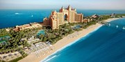 £575pp -- Atlantis the Palm Dubai Escape w/Flights & Meals