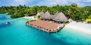 £889pp -- Maldives 4-Star 7-Night All-Inc Holiday w/Flights