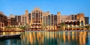 £485pp -- Jumeirah Beach 5-Star Escape w/Flights & Meals