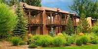 $129 -- New Mexico: Taos 4-Diamond Resort thru Fall, 40% Off