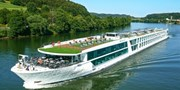 £1845pp -- France: 7-Nt Christening River Cruise, £650 Off