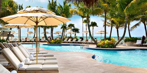 $149 -- Florida Keys: Beachfront Resort w/Breakfast, 65% Off