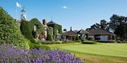 £109 -- Warwickshire: The Belfry Stay inc Spa, Save 54%