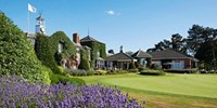 £109 -- Warwickshire: The Belfry Stay inc Spa, Save 54%