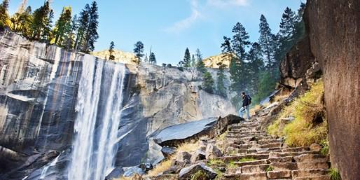 $159  -- Yosemite: UNESCO Site Escape w/Breakfast & Activity