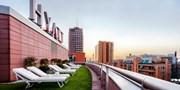 69 € -- Luxus-Spa mit sensationellstem Blick der Stadt, -32%