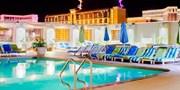 $125 -- Las Vegas Hotel Suite: 60% Off incl. Weekends