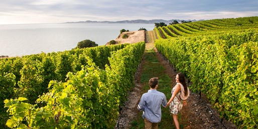 $1149 & up -- New Zealand Vacation Deals through Spring