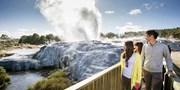 $668 -- New Zealand: 2-Nt. Tour of Rotorua w/Meals & Hotel