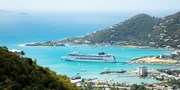 US$449 & up -- Caribbean & Mediterranean Early Bird Cruises