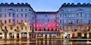 99 € -- Stylishes Apartment mitten in Berlin für 2, -58%