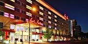 ab 79 € -- Berlin: Hotel am KaDeWe mit Upgrade, -62%