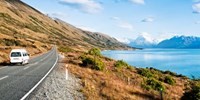 £1099pp -- New Zealand: Hotel & Motorhome Break, Save 31%