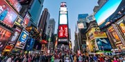 $129 -- NYC: 4-Star Times Square Hotel, Half Off