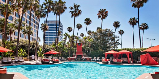 $219 -- Newport Beach 4-Star Hotel w/$50 Credit