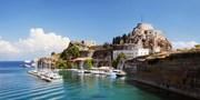 £239pp -- 7-Night All-Inclusive Corfu Escape w/Flights