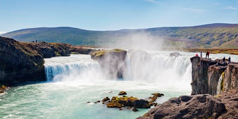 £2999pp -- 27-Nt Arctic Cruise w/Fjords, Iceland & Greenland