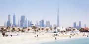 £599pp -- Dubai: 5-Star Movenpick Escape w/Flights & Meals