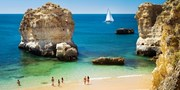 £199pp -- Algarve: 5-Night Full Board Break w/Flights