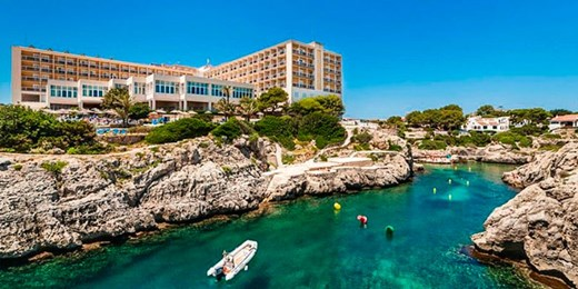 £249pp -- Balearics: 4-Star All-Inc Menorca Holiday w/Flts