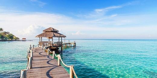 £789pp -- Thailand: Bangkok & Phuket Holiday inc Flights